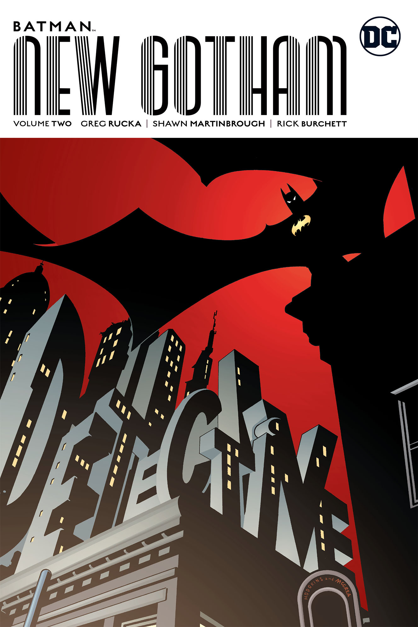 DEC170390 - BATMAN NEW GOTHAM TP VOL 02 - Previews World