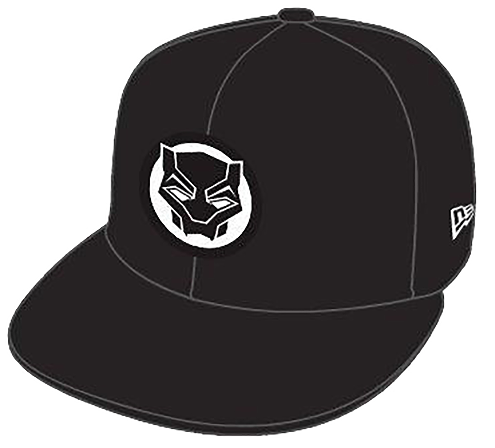 41451465d clearance black panther cap c7899 2d522