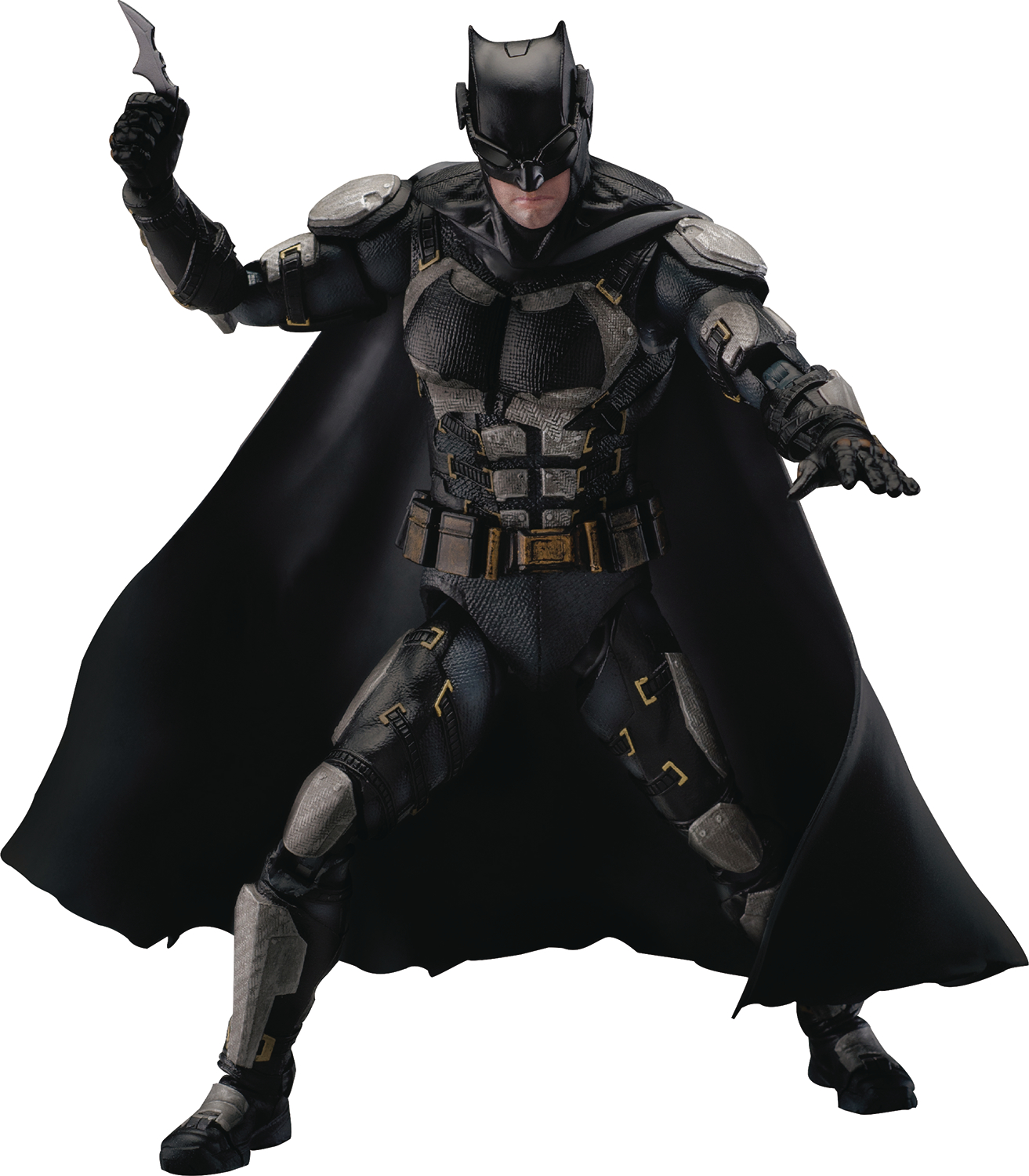 JL MOVIE DAH-009 DYNAMIC 8-CTION BATMAN AF TACTICAL VER (NET