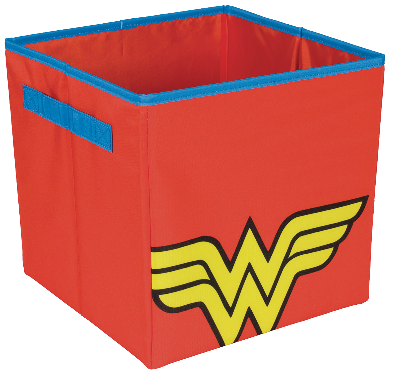 WONDER WOMAN COLLAPSIBLE BOX