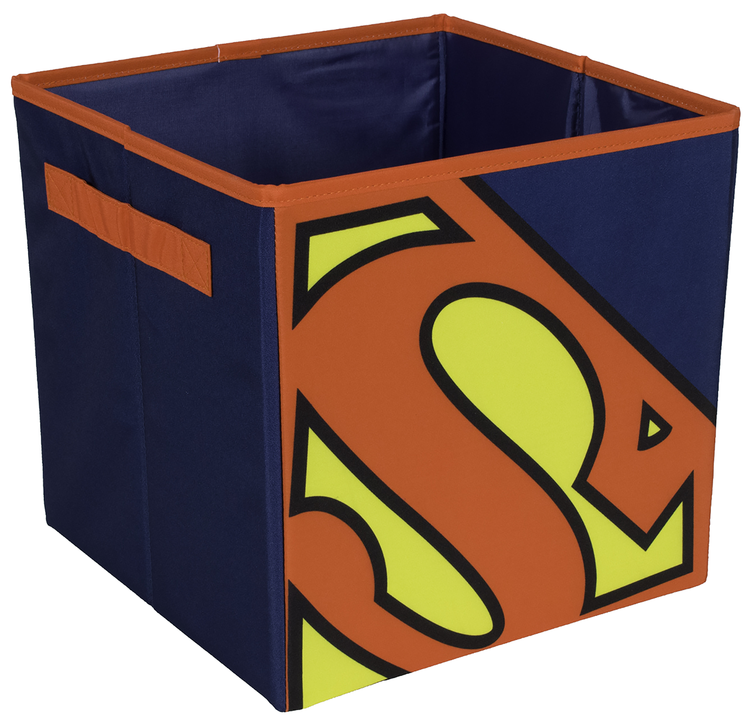 SUPERMAN COLLAPSIBLE BOX