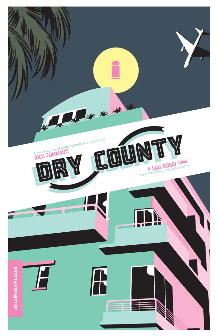 DRY COUNTY #1 (MR)