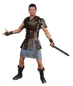 GLADIATOR THE SPANIARD 1/6 LIMITED ED FIGURE
