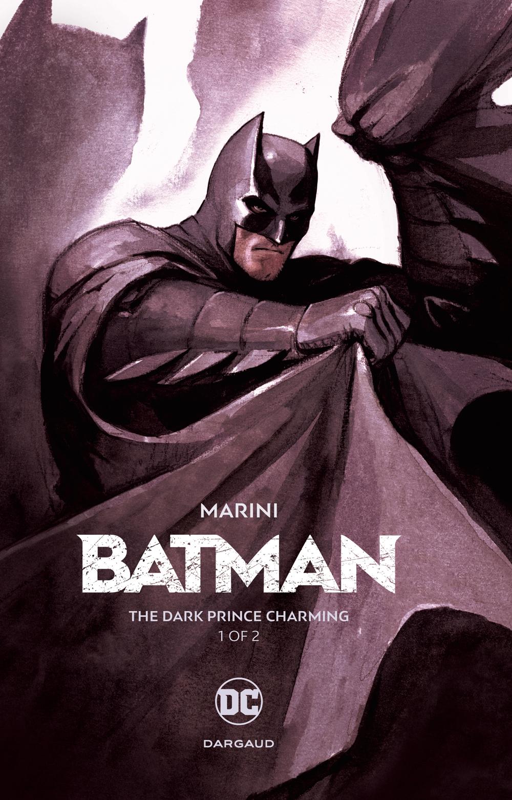 nov178533 batman the dark prince charming hc book 01 2nd ptg