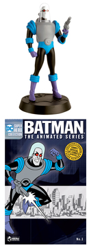 DC BATMAN TAS FIG COLL SER 2 #1 MR FREEZE