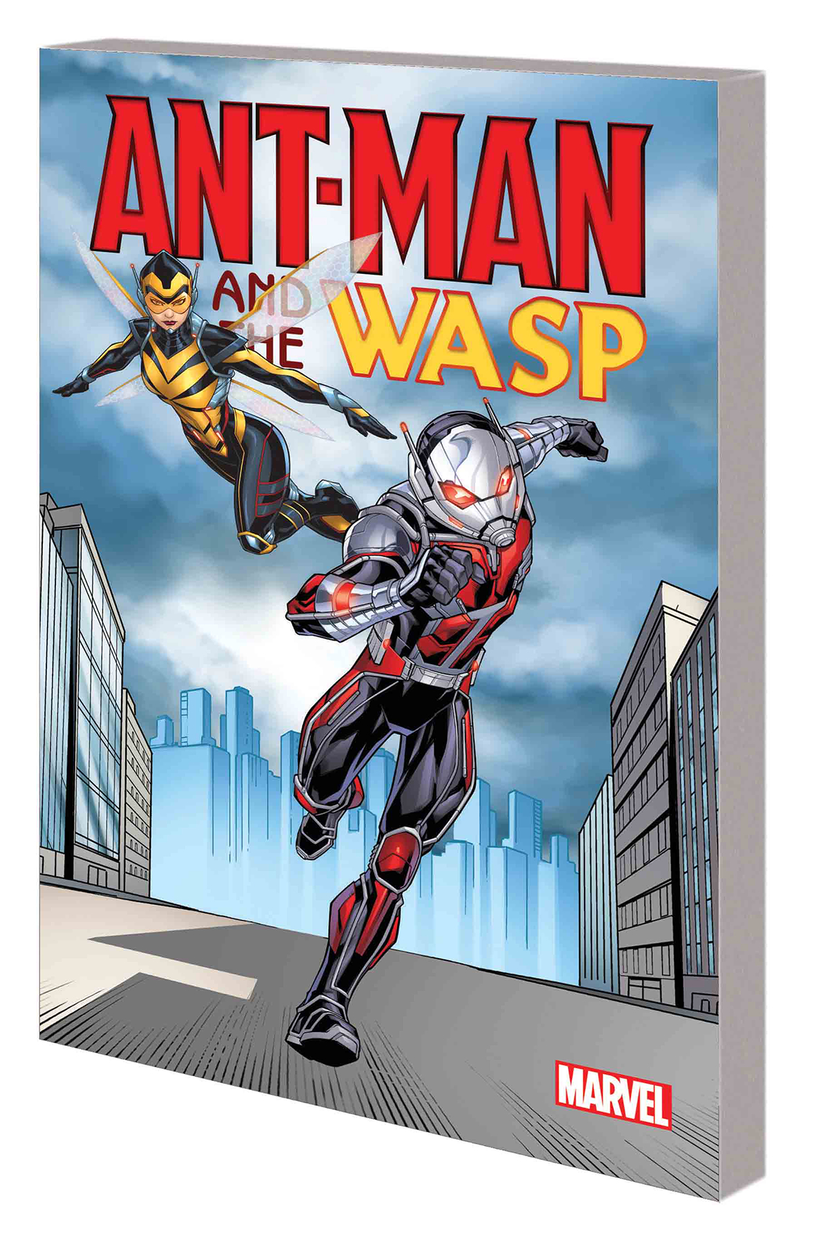 Video Thumbnail For Short 4 Ant Man And Wasp