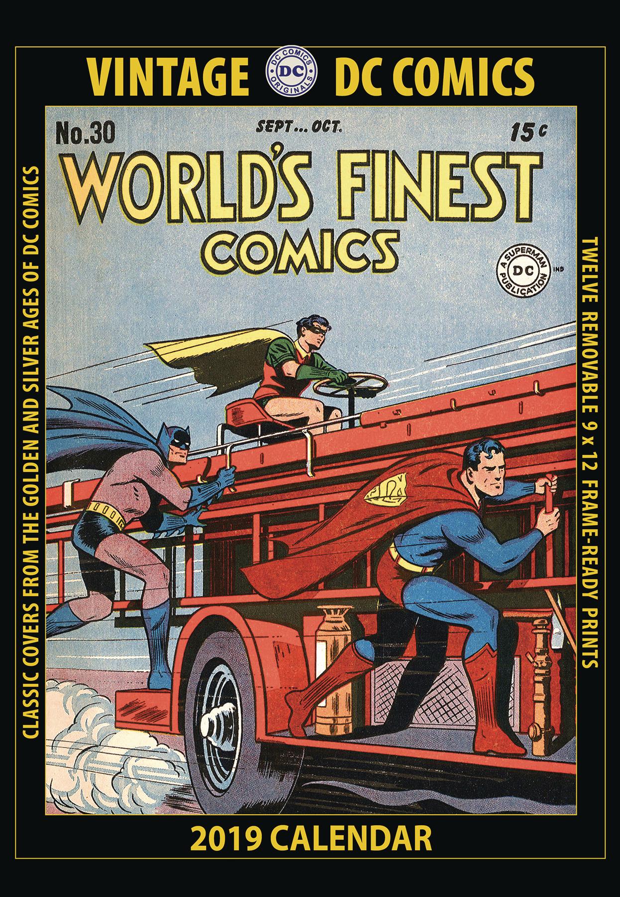 Gradually. Dc comics classic covers