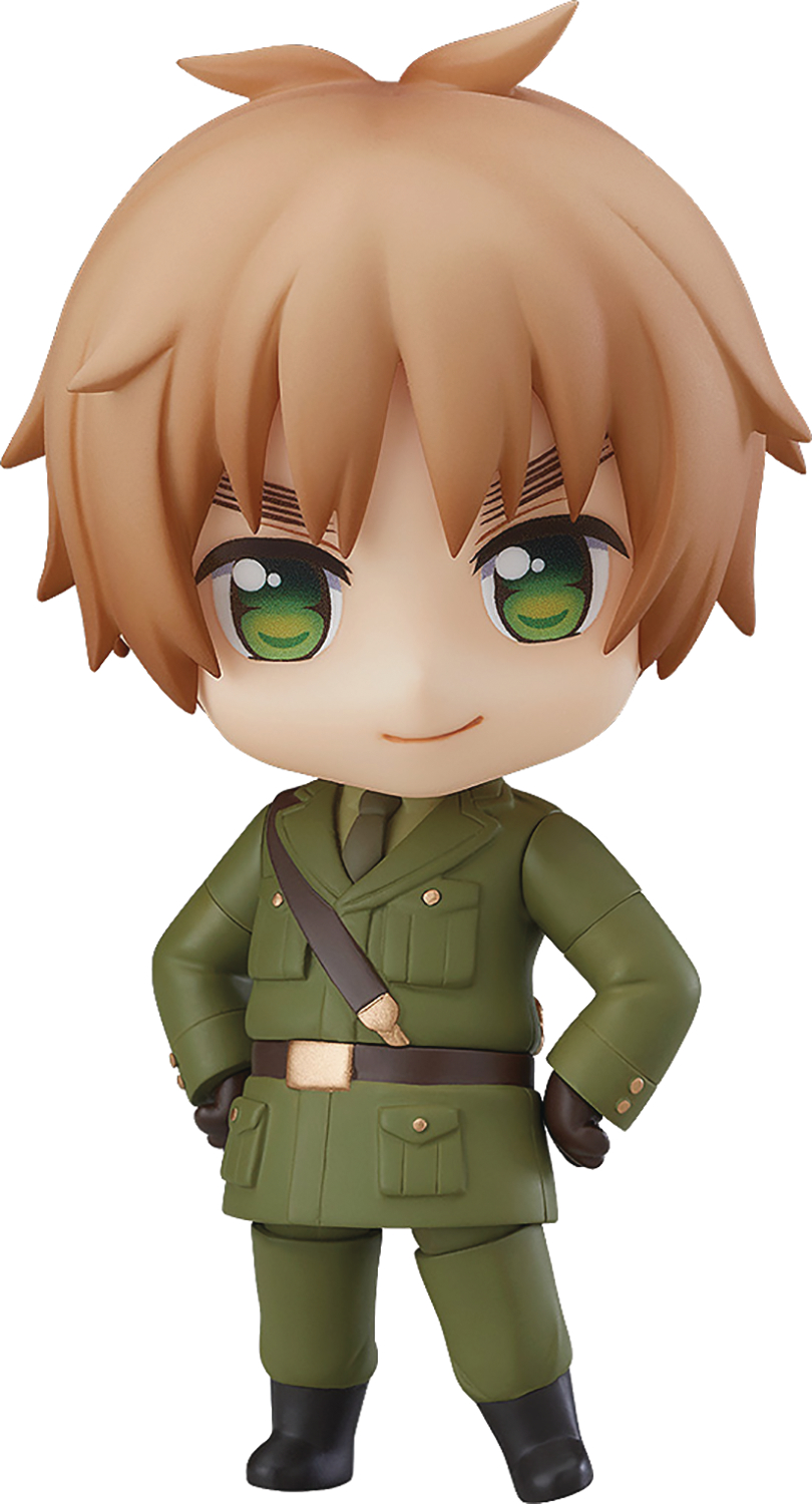 HETALIA THE WORLD TWINKLE UK NENDOROID AF