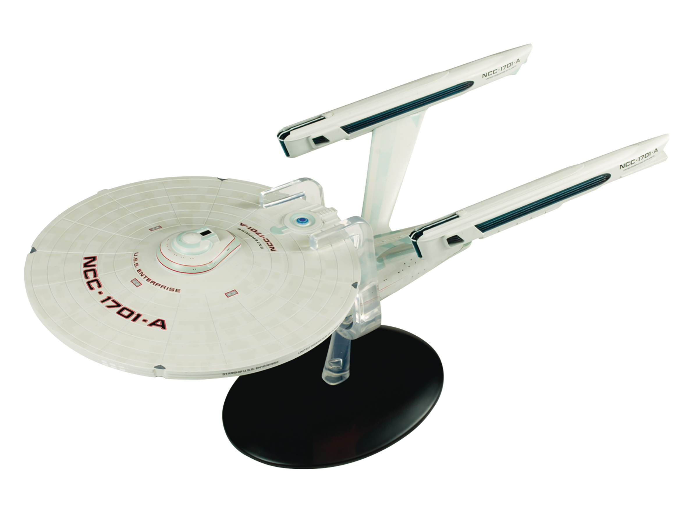 STAR TREK STARSHIPS SPECIAL #21 LG ENTERPRISE NCC-1701A