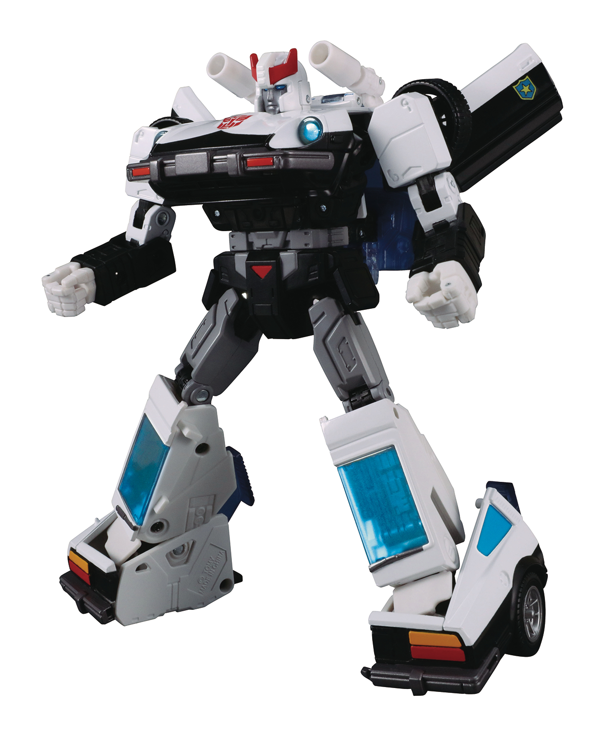 TRANSFORMERS MASTERPIECE PROWL AF