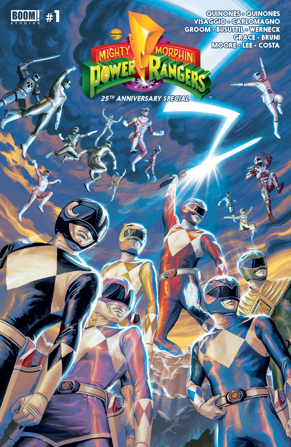 apr181103 mighty morphin power rangers anniversary special 1