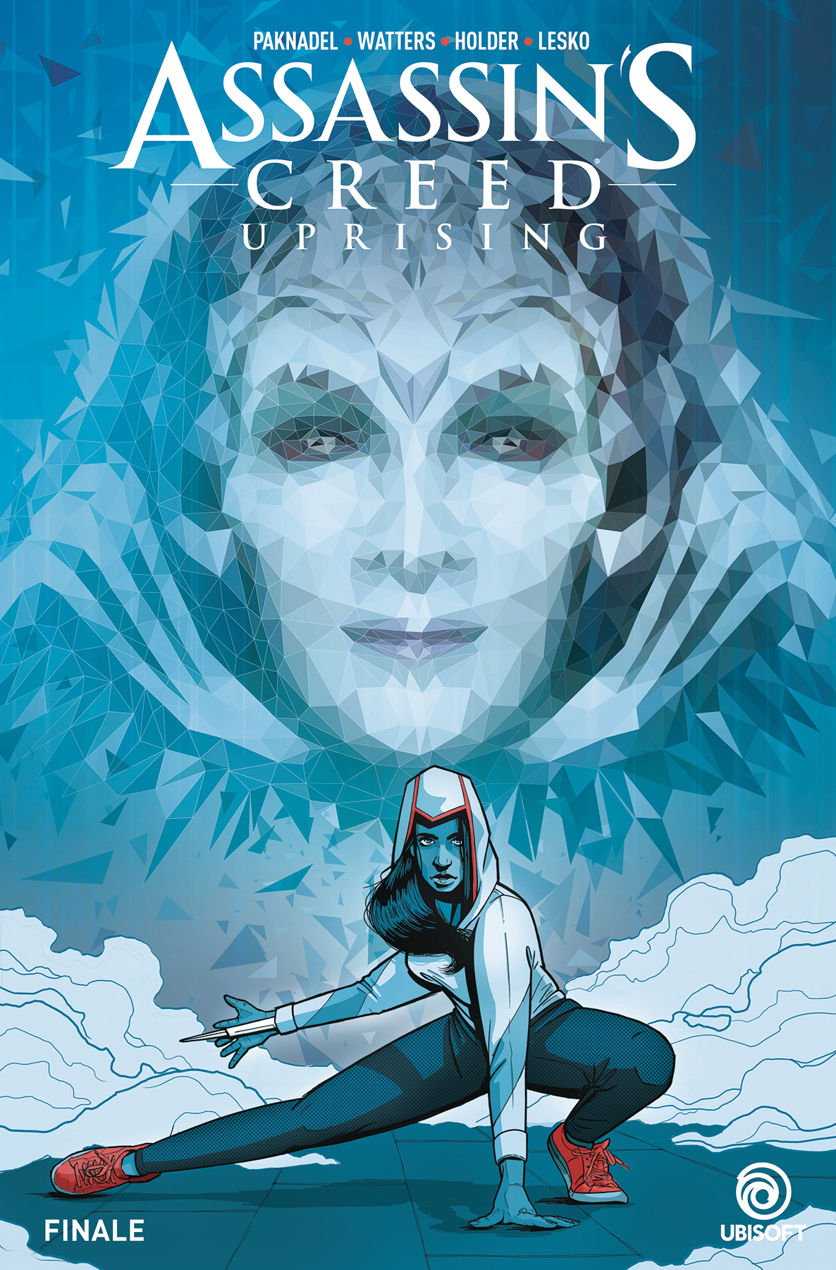 Apr181805 Assassins Creed Uprising Tp Vol 03 Finale Previews World