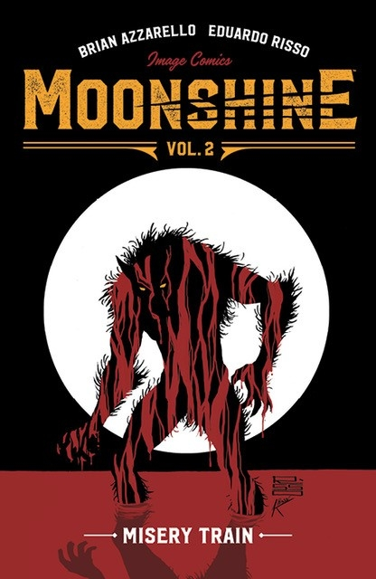 MOONSHINE TP VOL 02 (JUL180265) (MR)