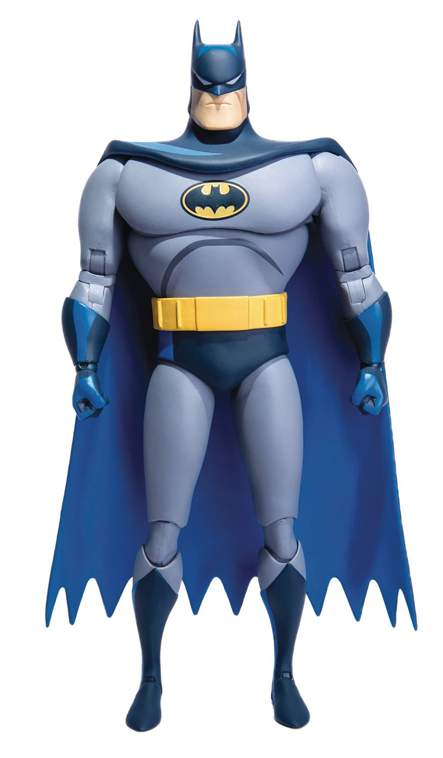 BATMAN ANIMATED BATMAN 1/6 SCALE COLLECTIBLE FIGURE  (C