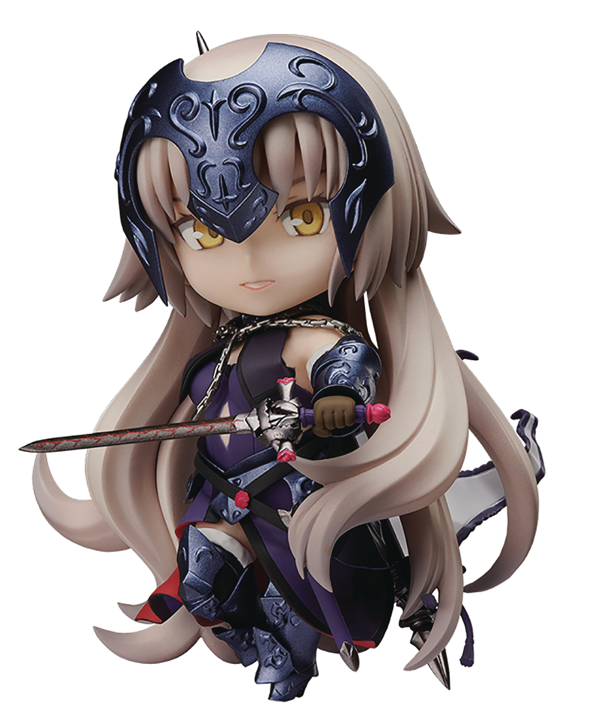 CHARA-FORME BEYOND FATE GRAND ORDER AVENGER JEANNE D ARC FIG