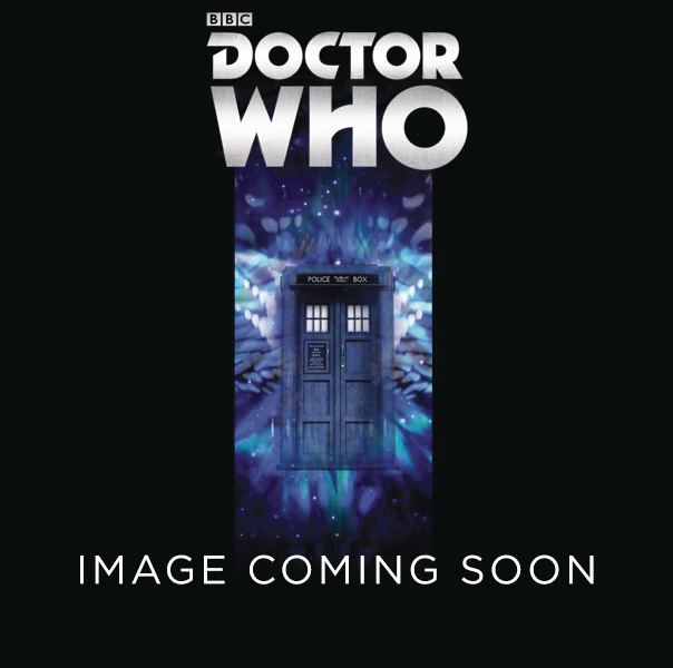 DOCTOR WHO 2ND DOCTOR COMPANION BOX SET AUDIO CD VOL 02