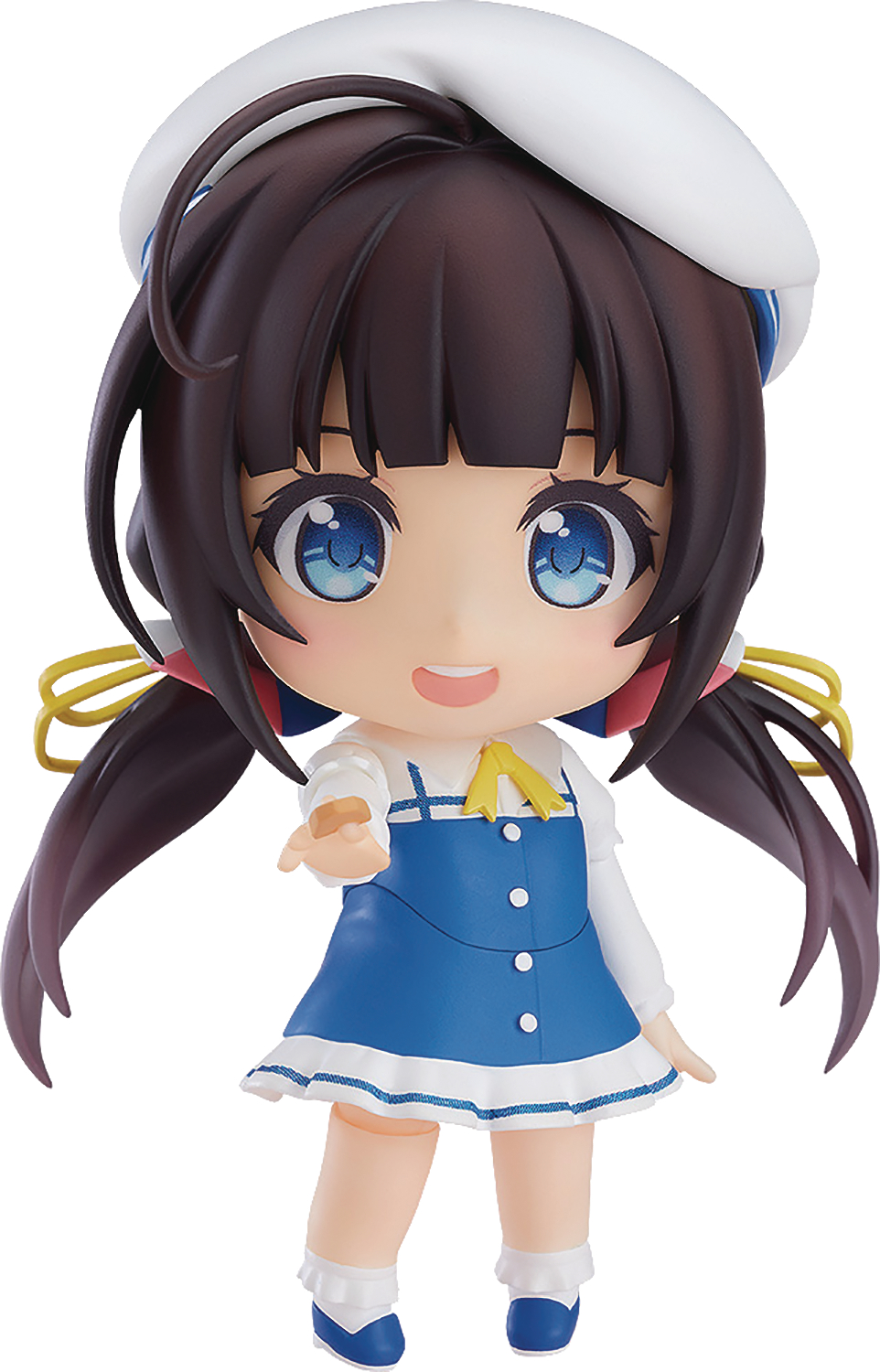 RYUOS WORK IS NEVER DONE AI HINATSURU NENDOROID AF