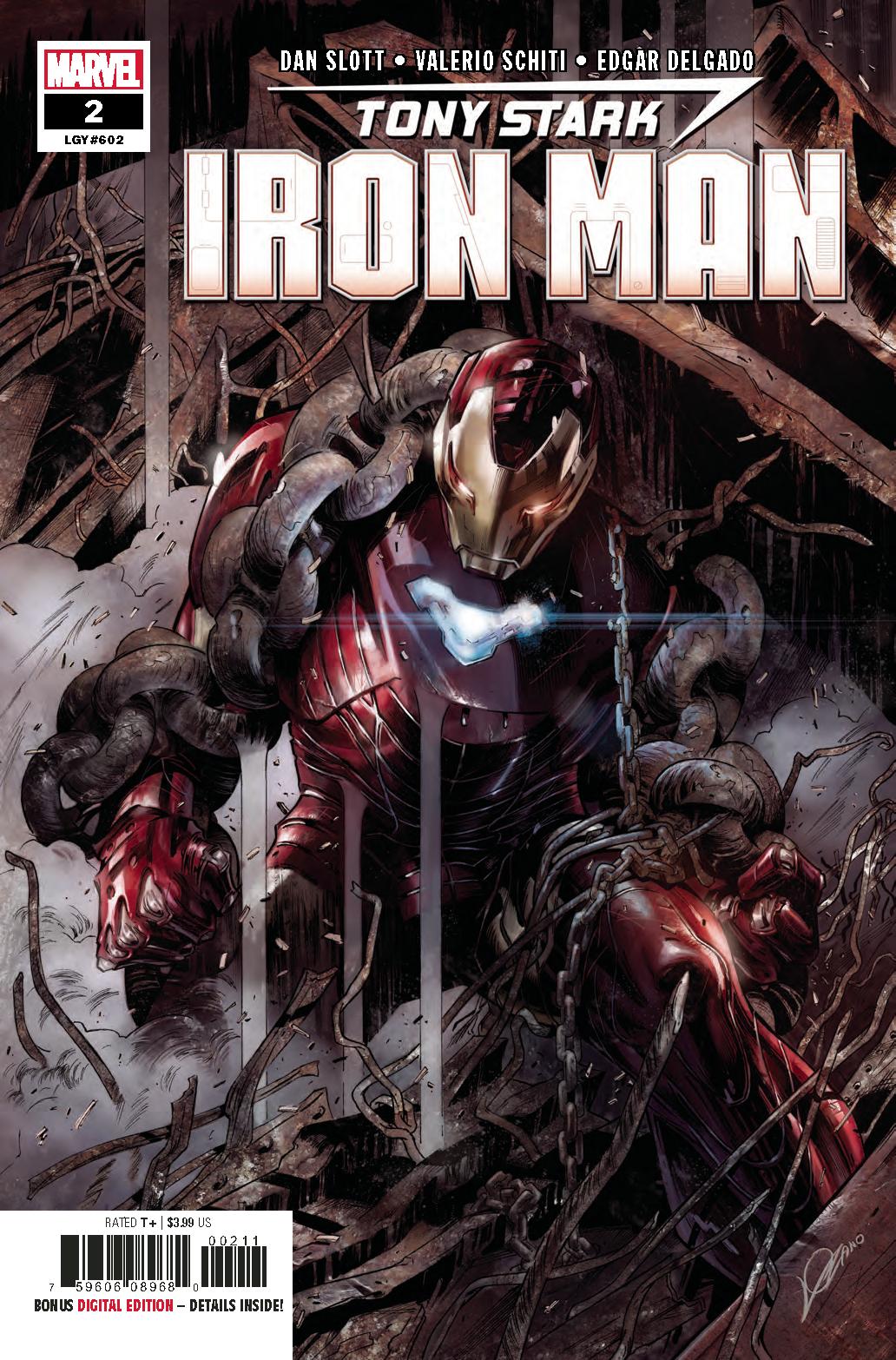 may180854 tony stark iron man 2 previews world