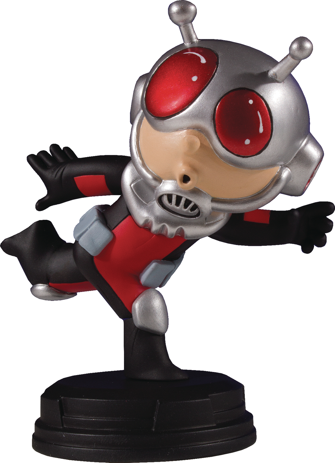 MARVEL ANIMATED STYLE ANT-MAN STATUE