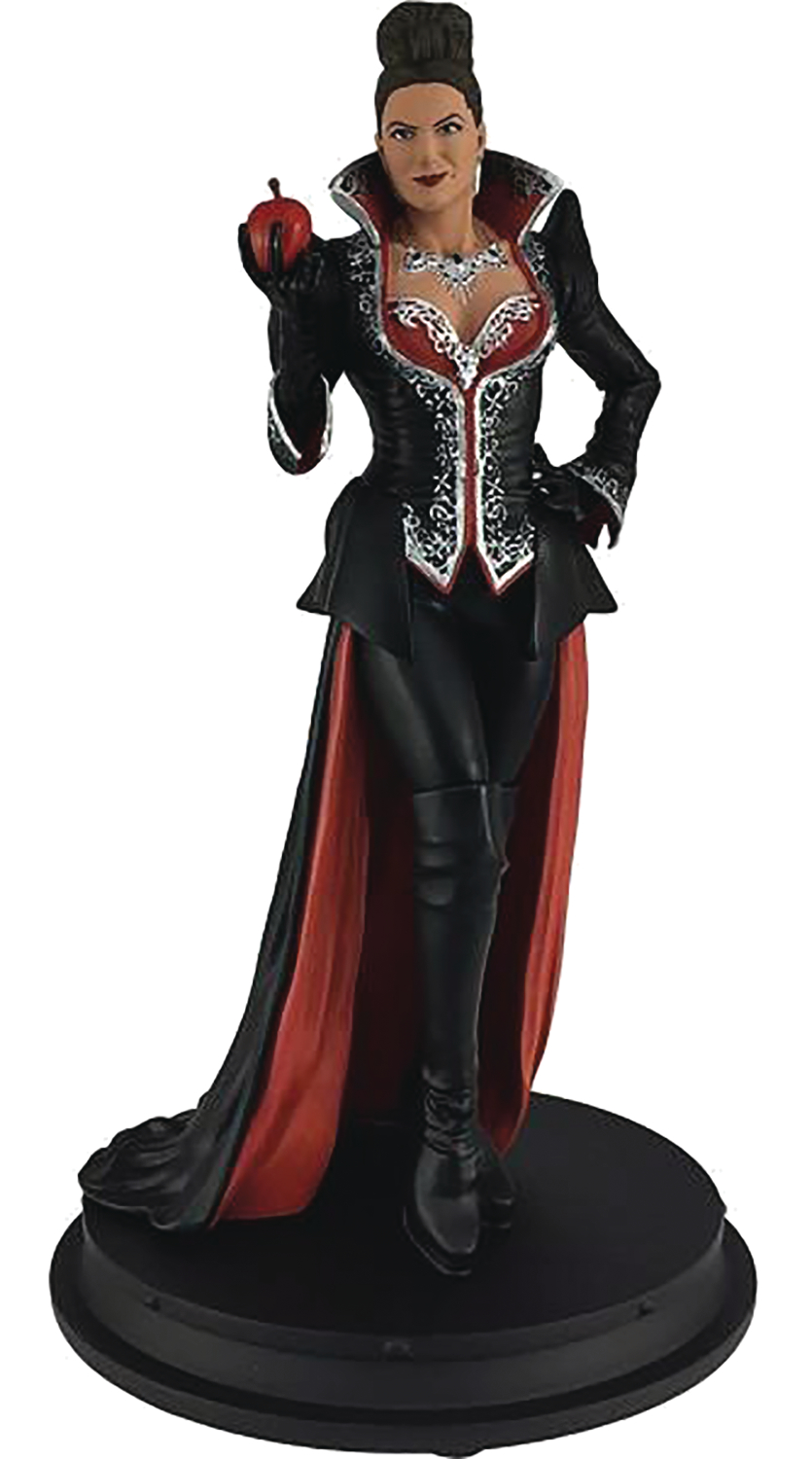 sdcc 2017 once upon a time evil queen deluxe statue c