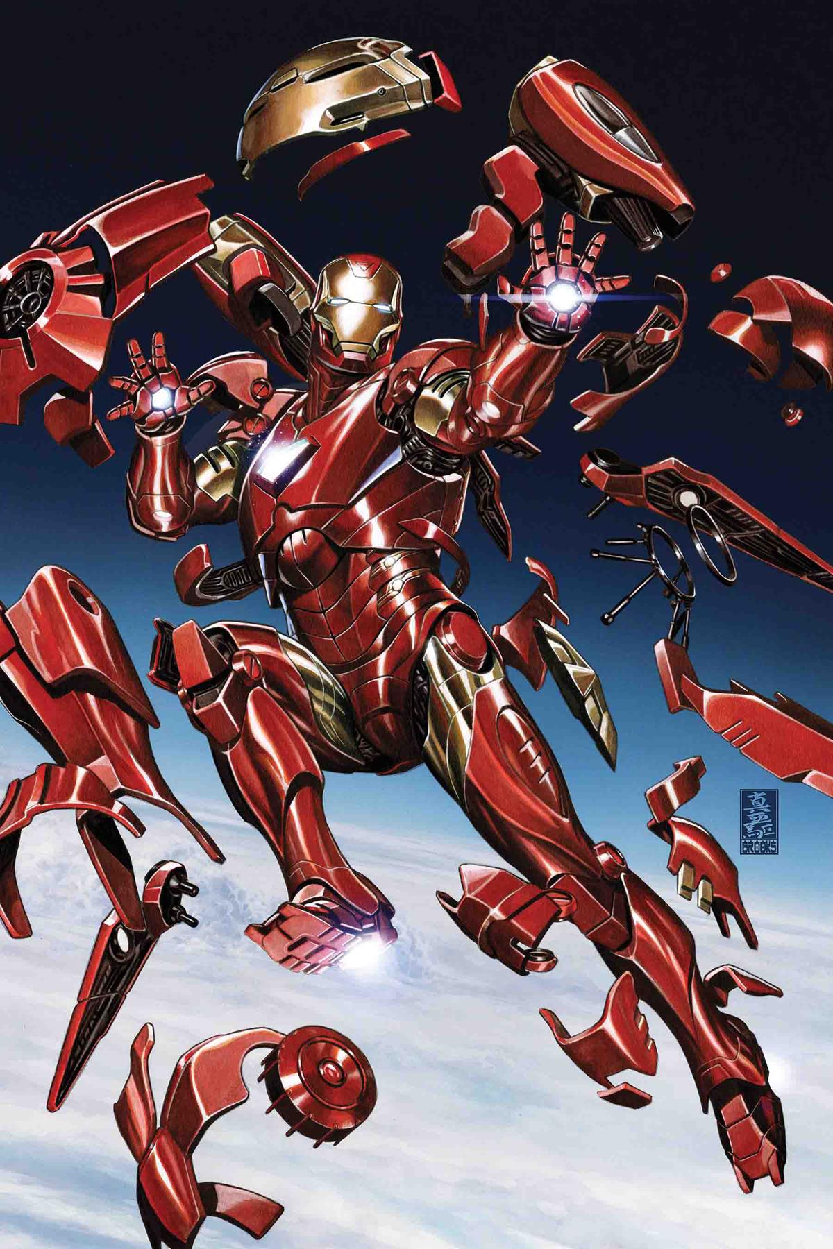 Tony Stark is IRONMAN on Behance  |Tony Stark Iron Man 2 Hair