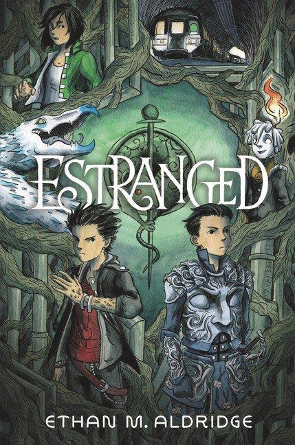 ESTRANGED SC GN VOL 01