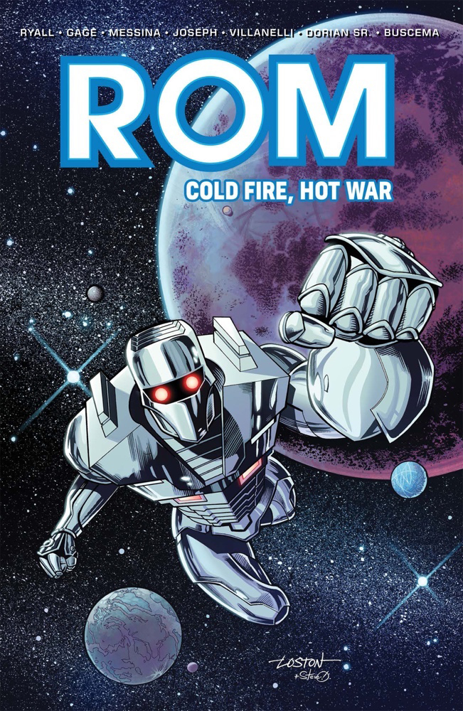 ROM COLD FIRE HOT WAR TP