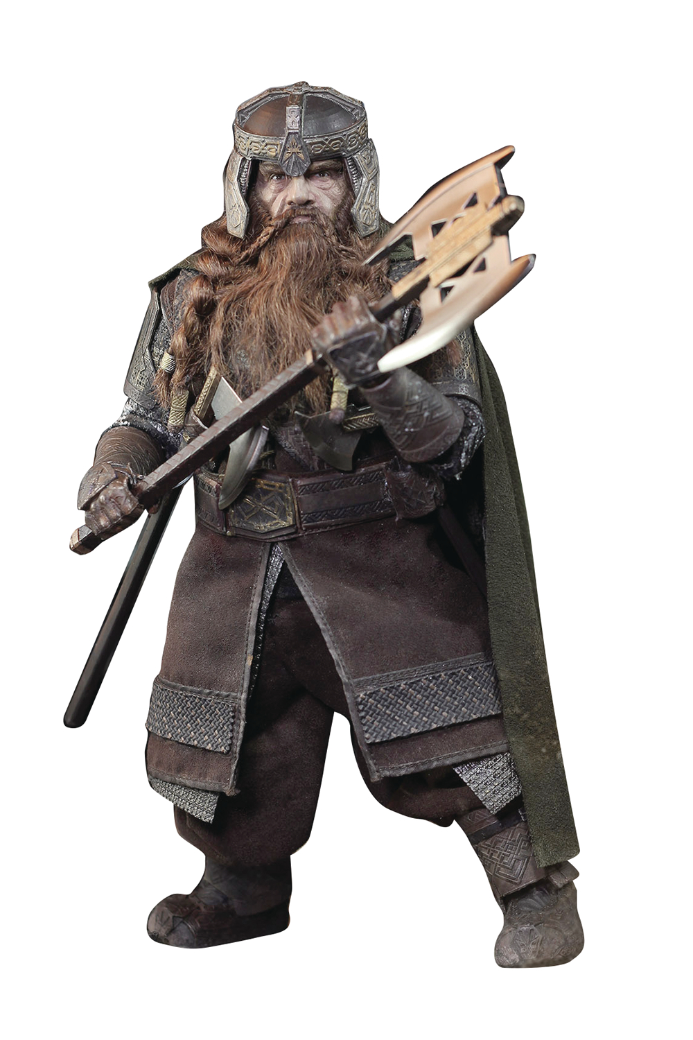 Lord Of The Rings Scaled Sets