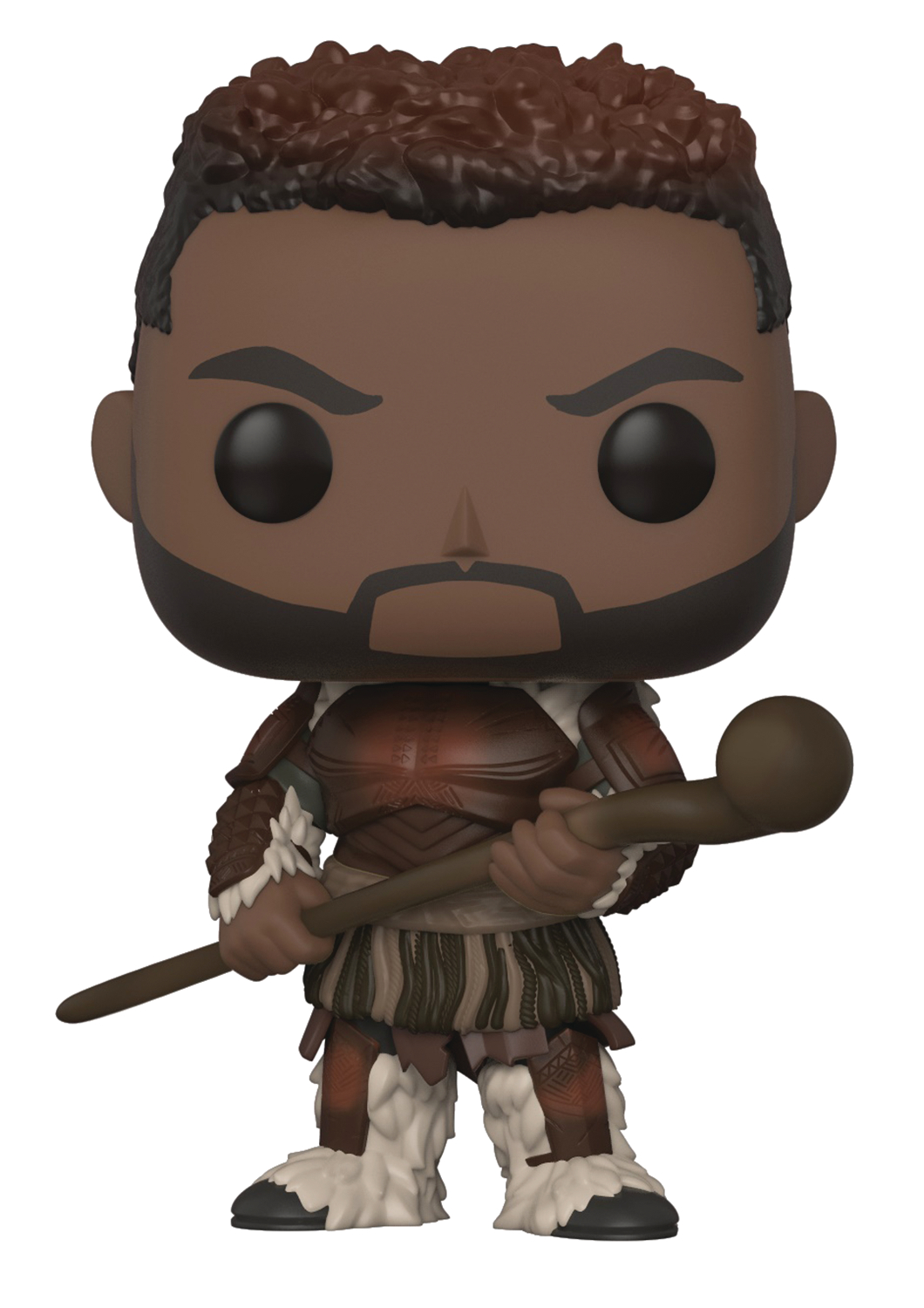 POP MARVEL BLACK PANTHER MBAKU VIN FIG
