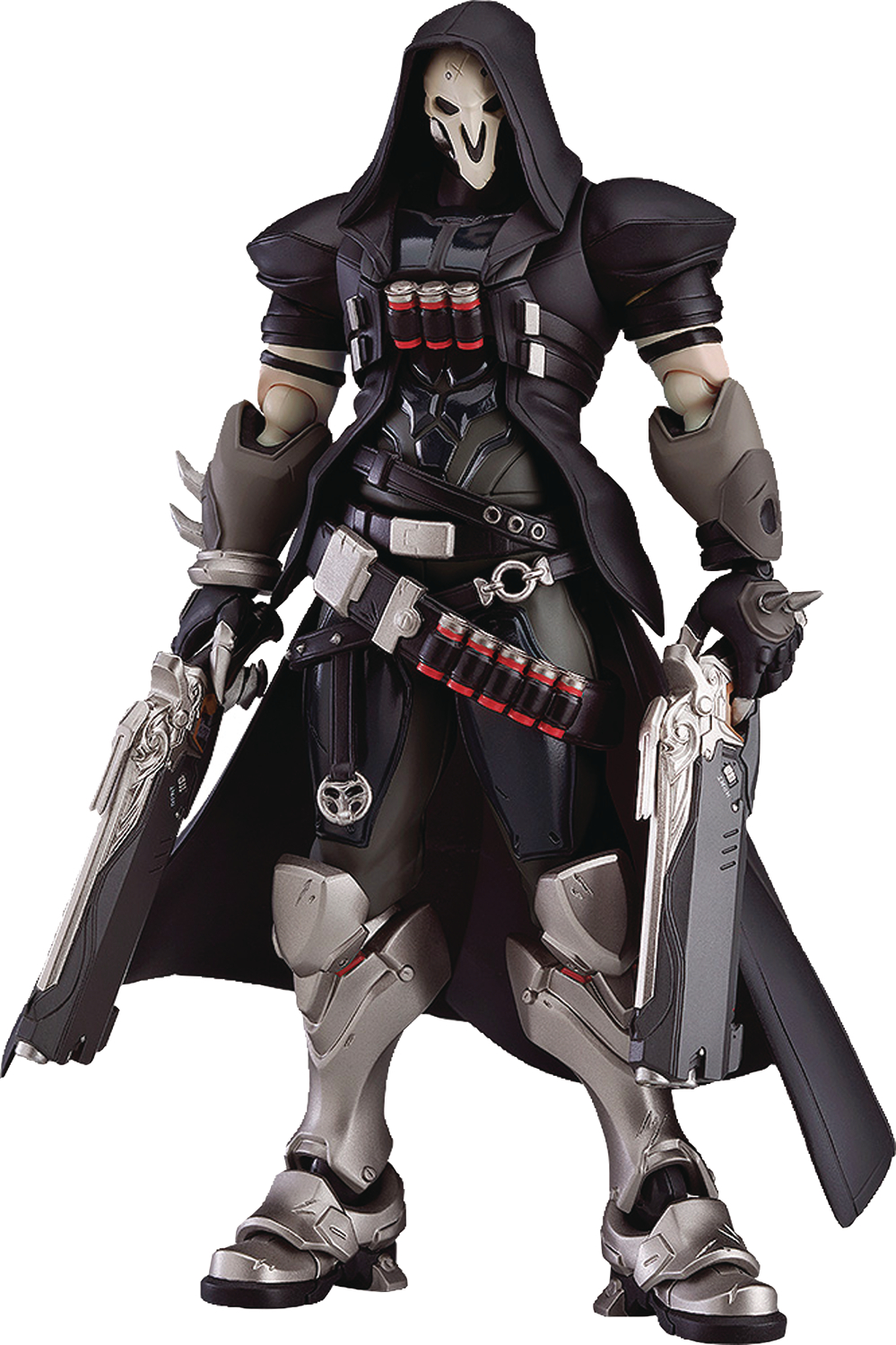 OVERWATCH REAPER FIGMA AF