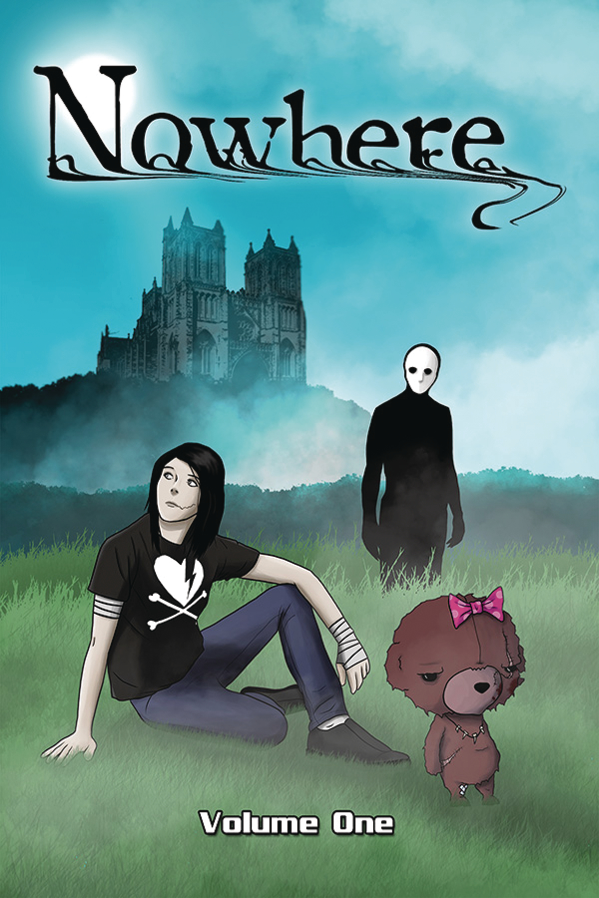 NOWHERE TP VOL 01