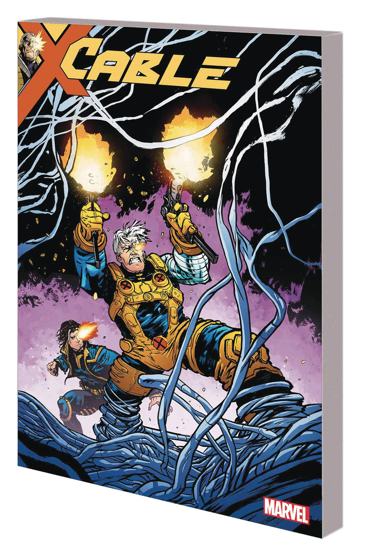 CABLE TP VOL 03 PAST FEARS