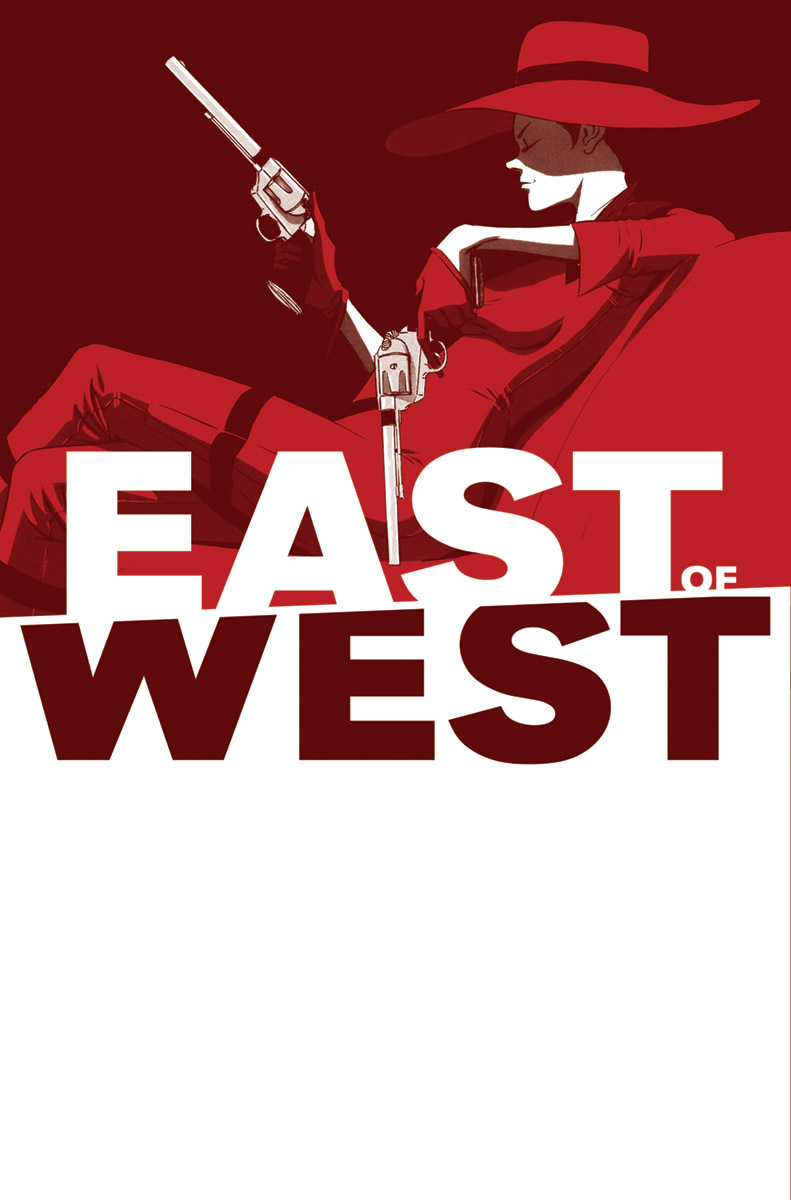 EAST OF WEST #39 (RES)