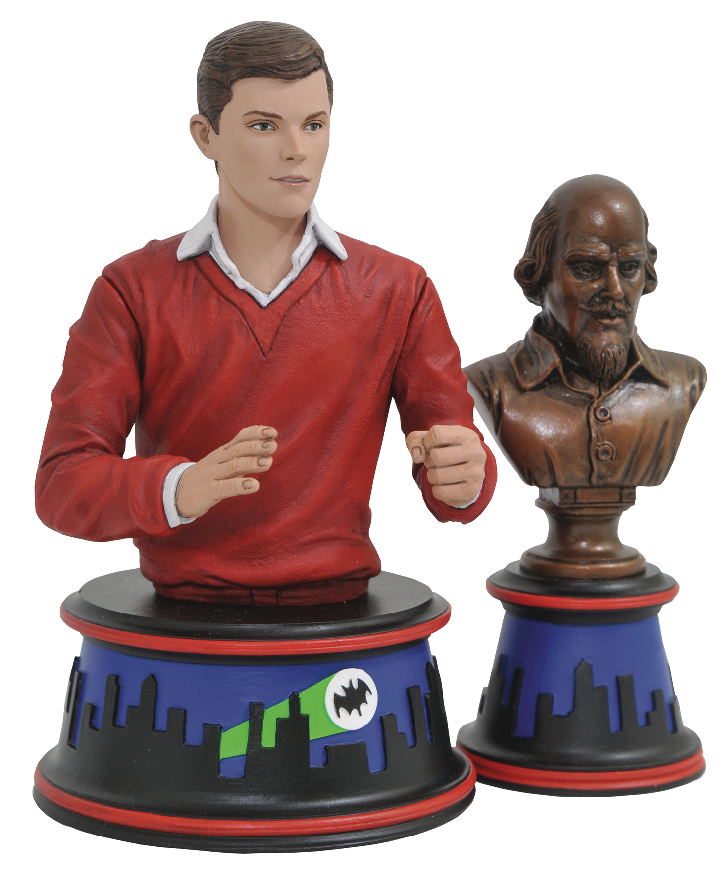 BATMAN 1966 DICK GRAYSON BUST