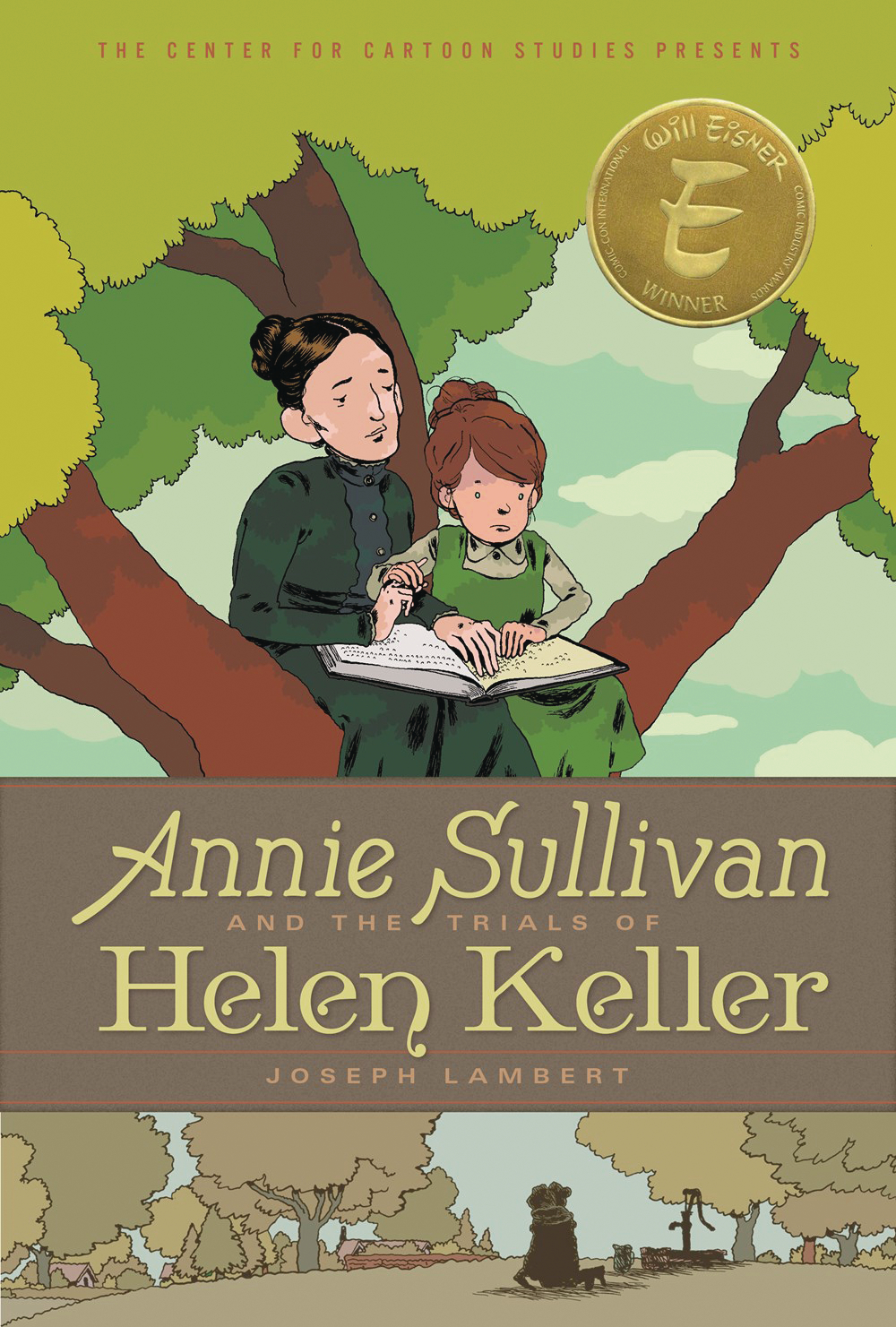 ANNIE SULLIVAN & TRIALS OF HELEN KELLER GN