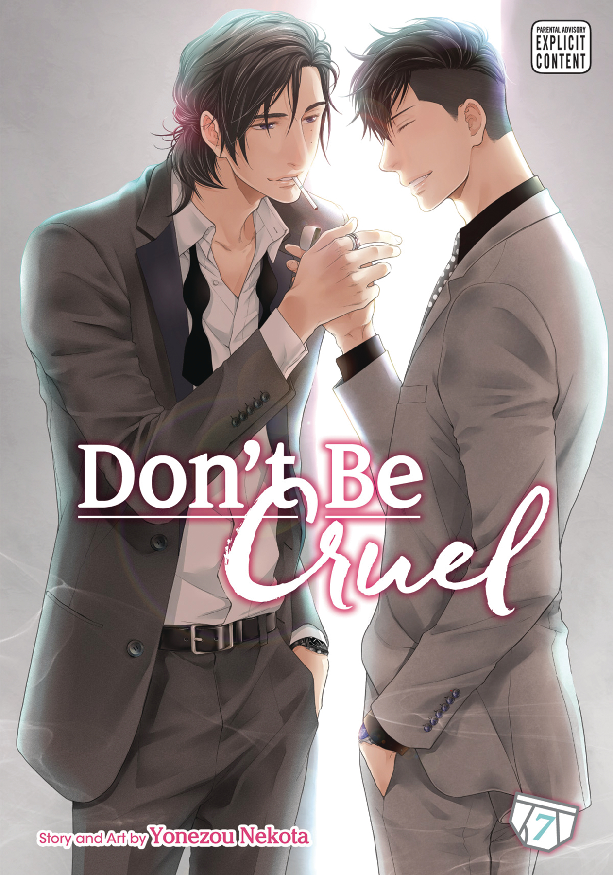 DONT BE CRUEL TP VOL 07 (MR)