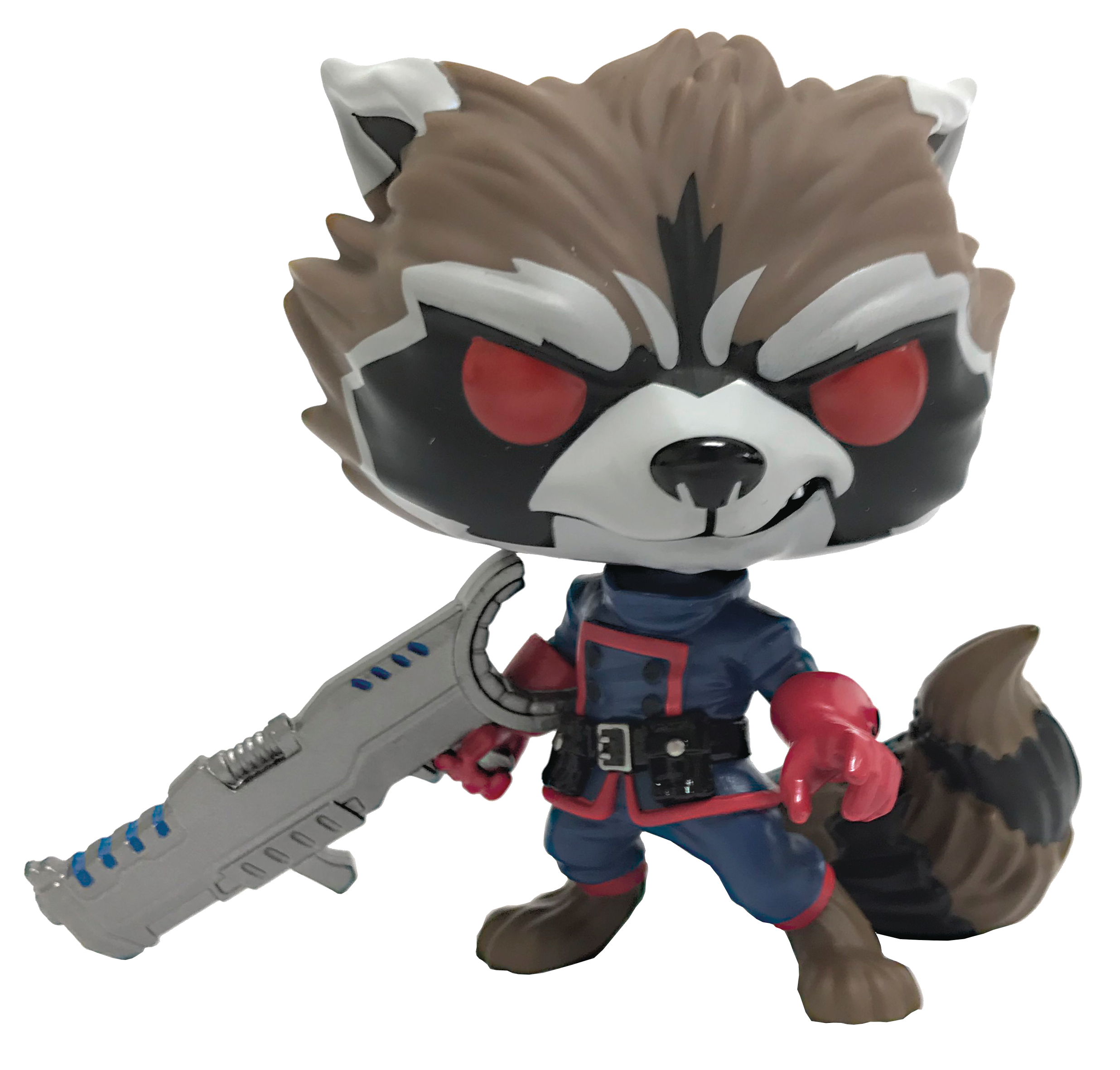 POP MARVEL GOTG COMIC ROCKET RACCOON CLASSIC PX VINYL FIGURE