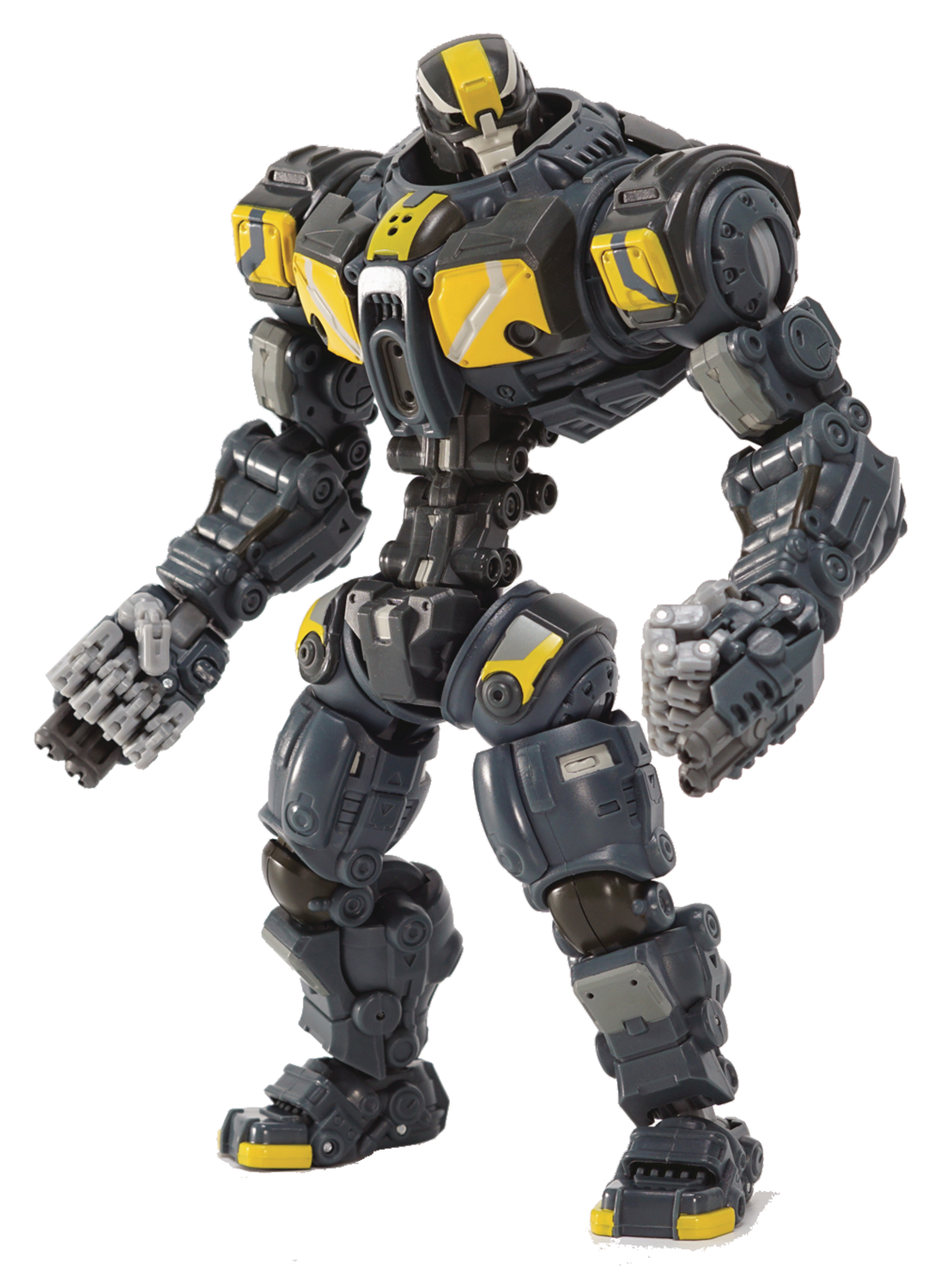 ASTROBOTS ARGUS ACTION FIGURE