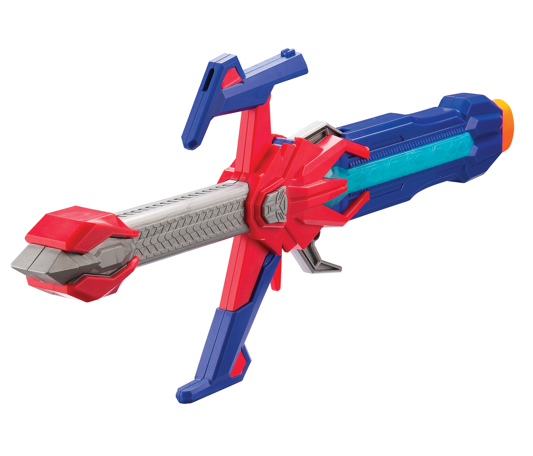 TRANSFORMERS LIGHTS & SOUNDS TRANSFORMING SWORD