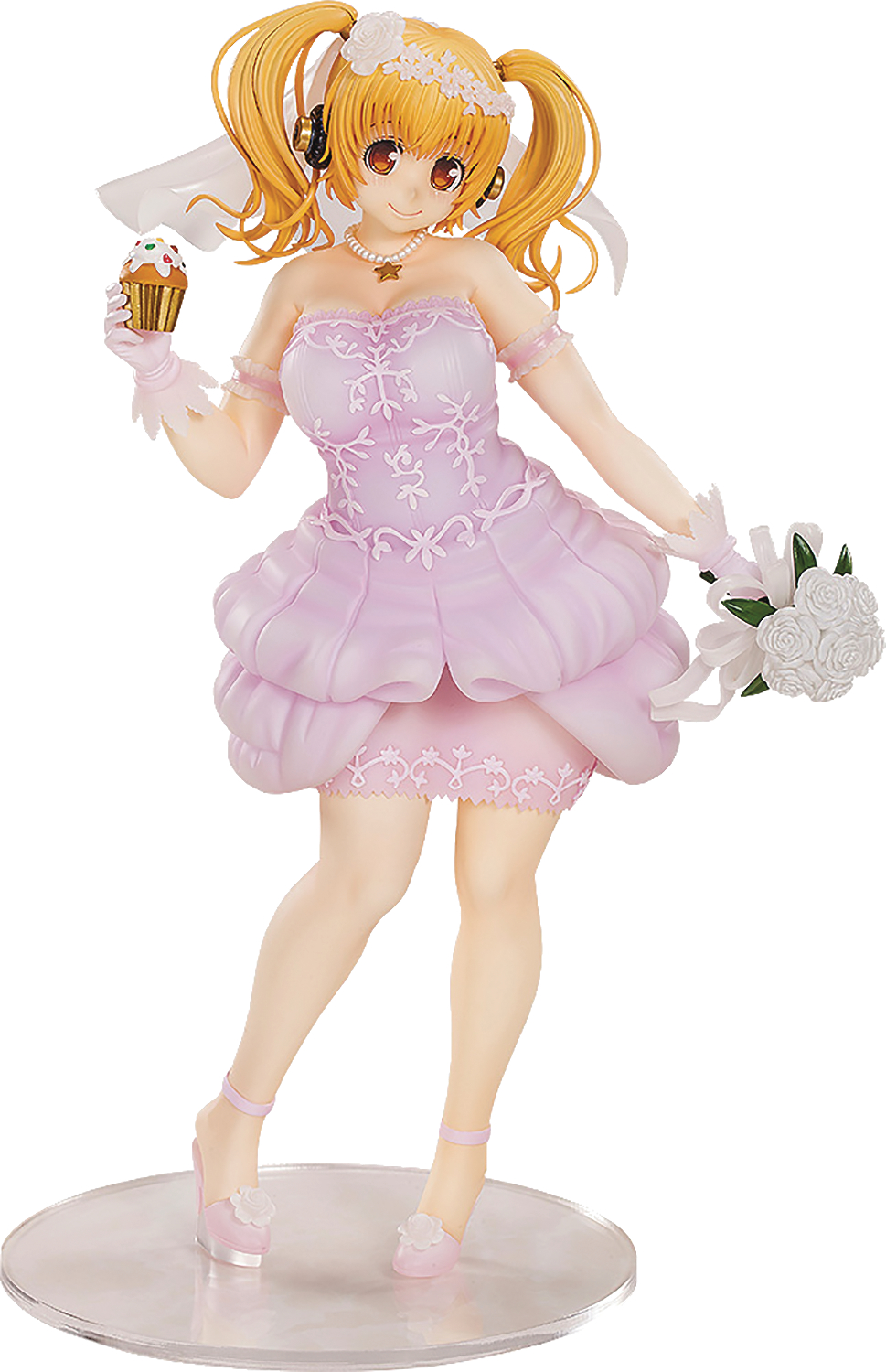 SUPER POCHACO 1/5 PVC FIG WEDDING VER