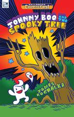 HCF 2018 JOHNNY BOO & THE SPOOKY TREE POLYPACK BUNDLE