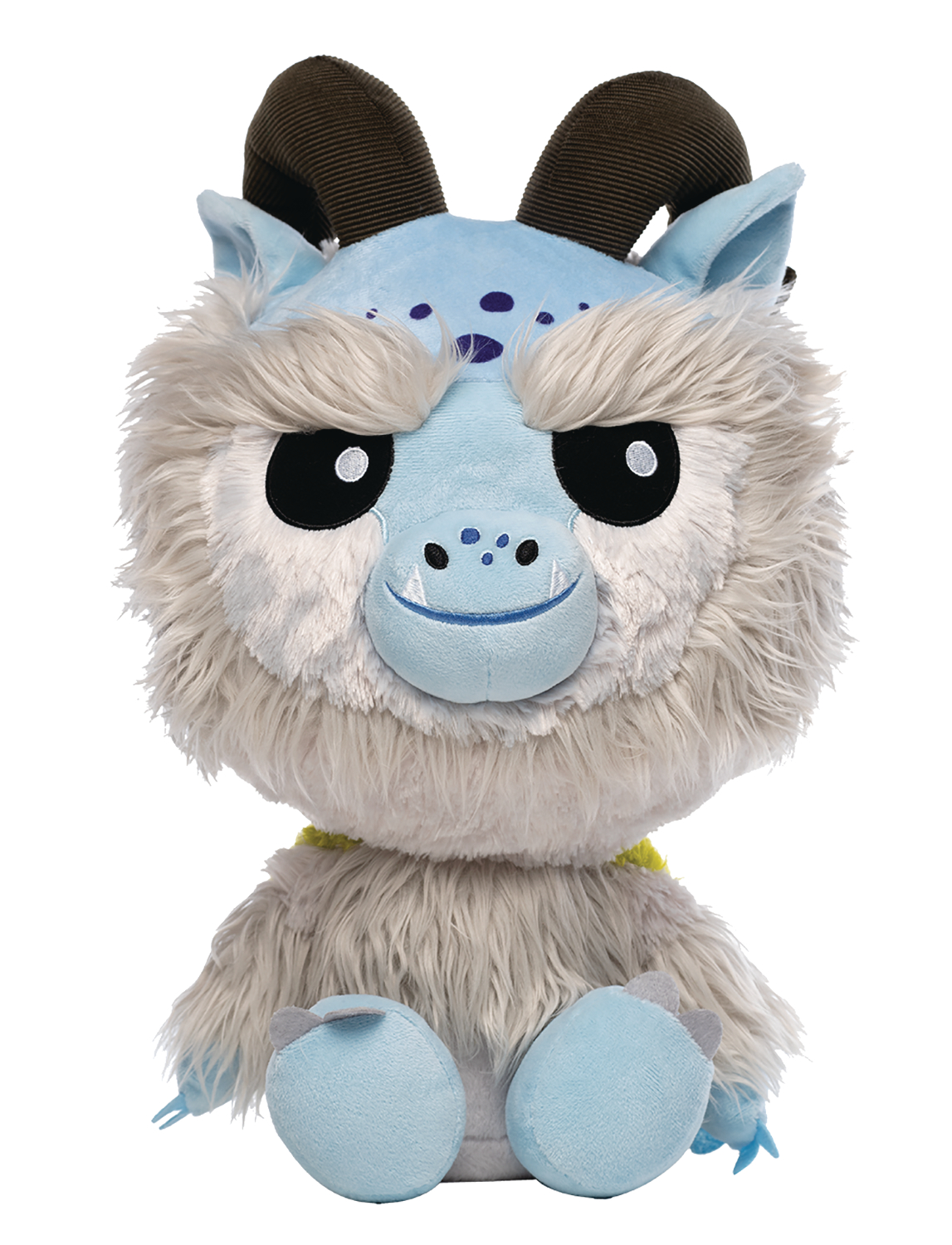 POP FUNKO MONSTERS MAGNUS TWISTKNOT JUMBO PLUSH