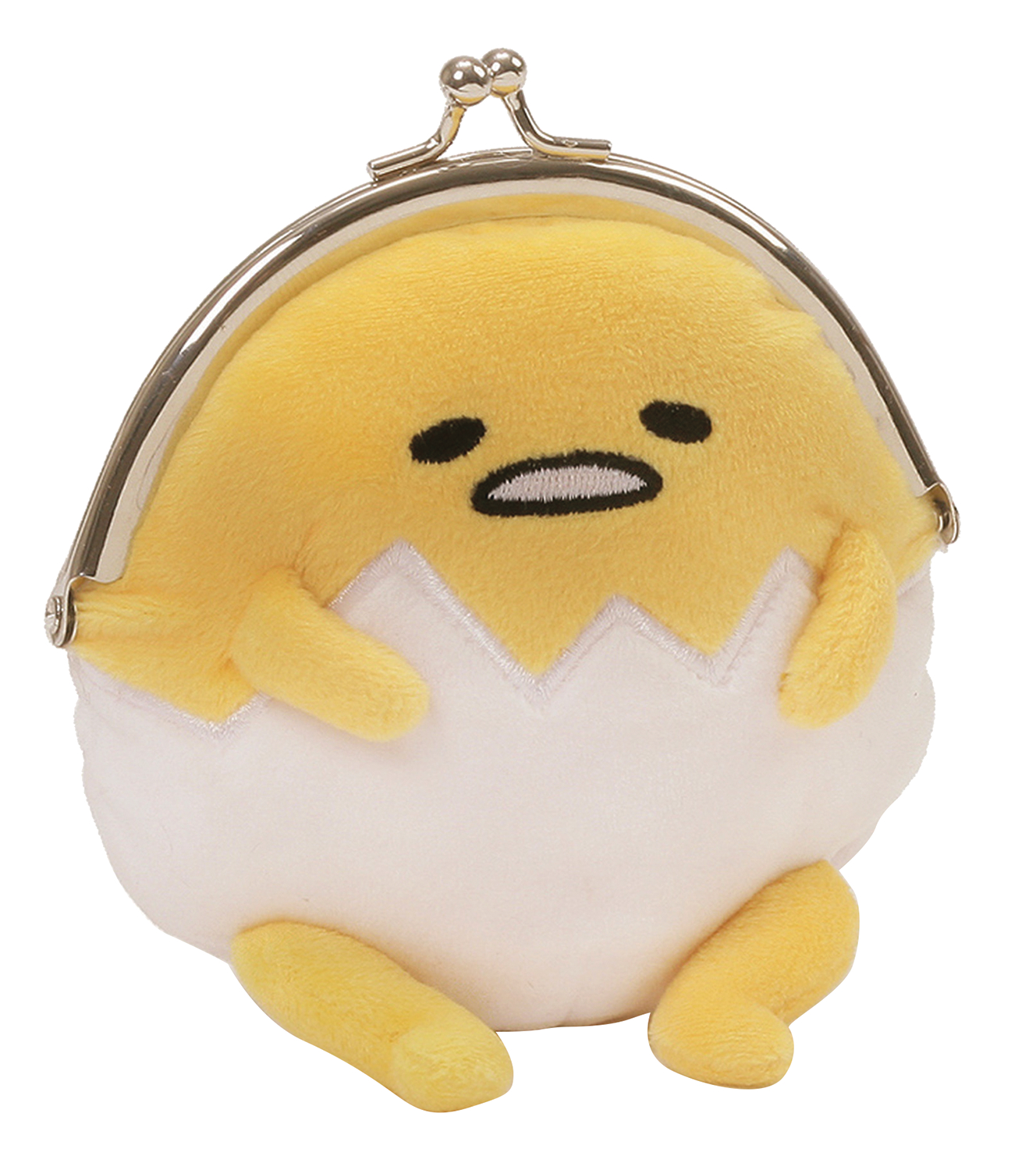 GUDETAMA 5 IN COIN PURSE