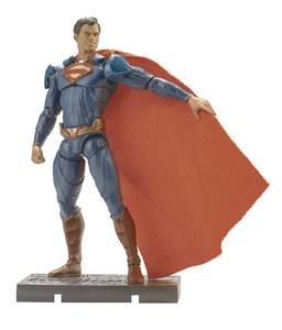 INJUSTICE 2 SUPERMAN PX 1/18 SCALE FIG