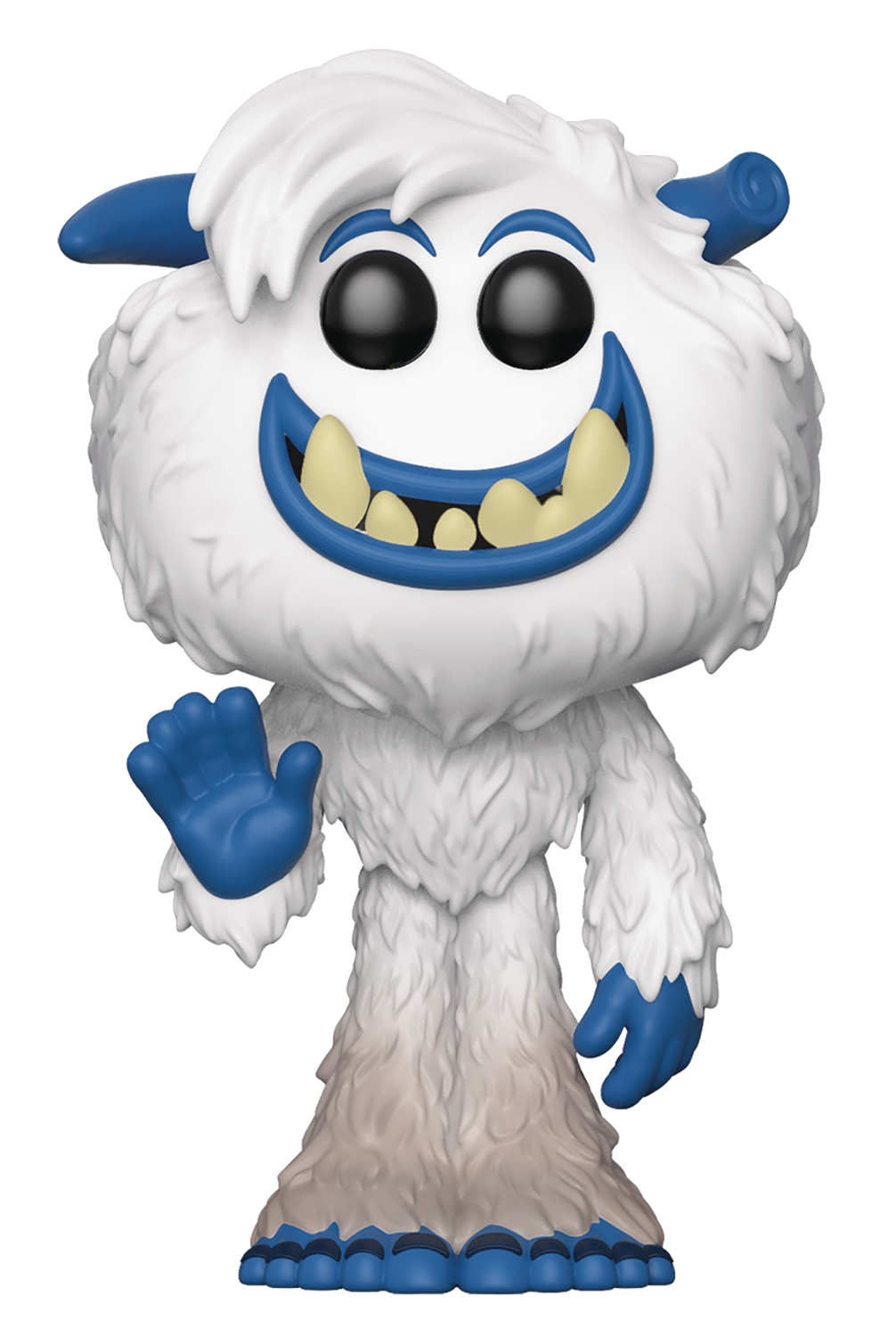 POP SMALLFOOT MIGO VINYL FIGURE