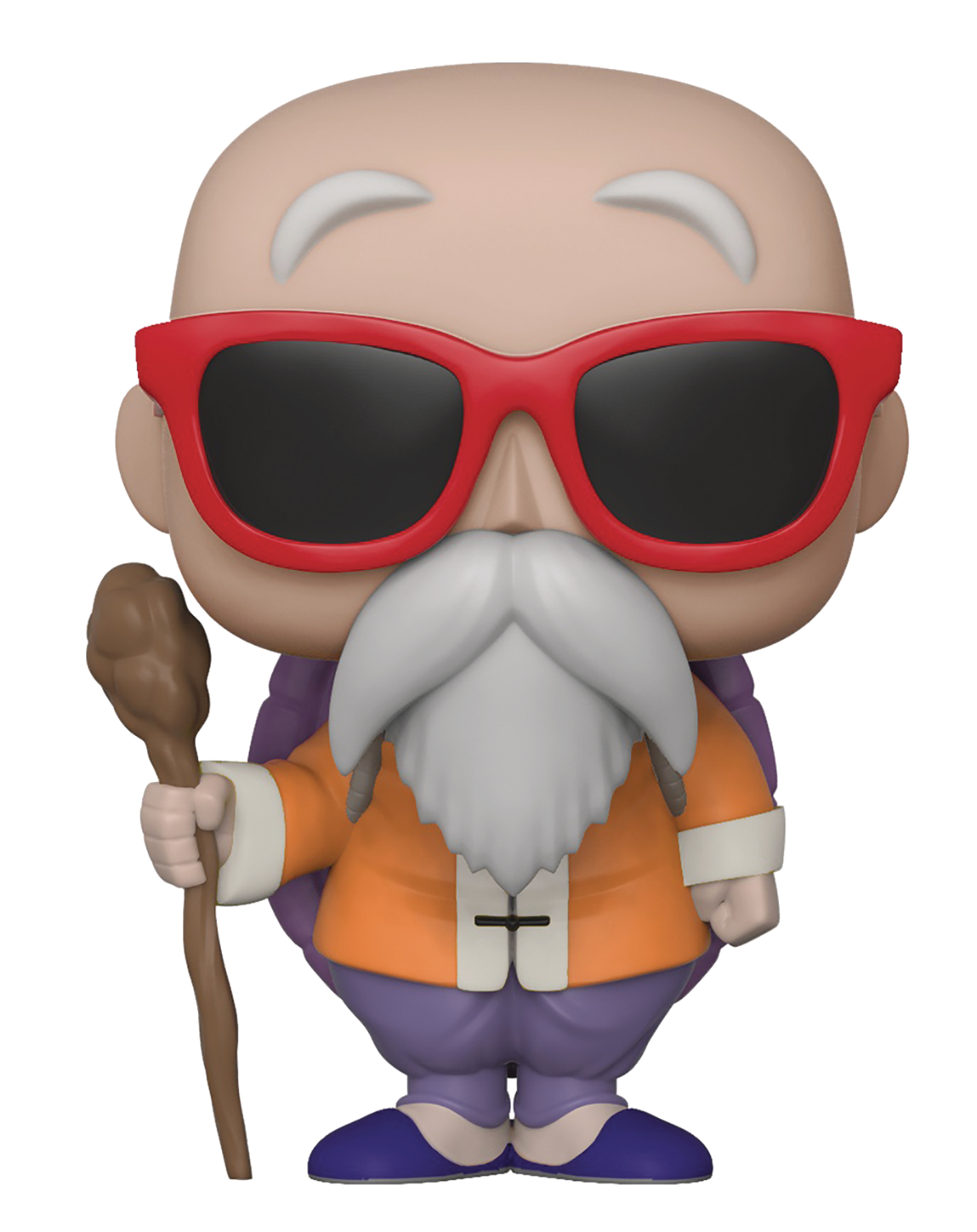 POP ANIMATION DRAGONBALL Z MASTER ROSHI VIN FIG