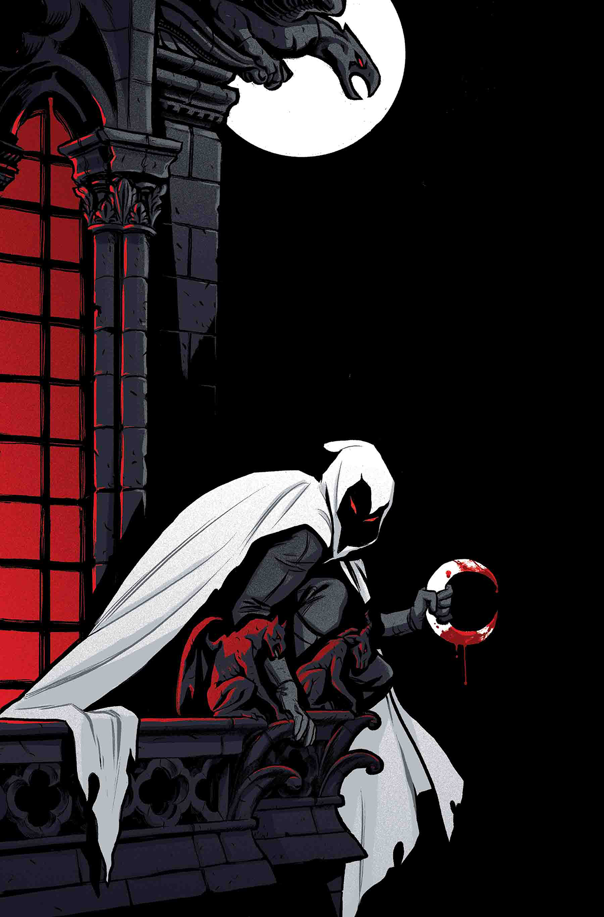 moon knight - photo #23