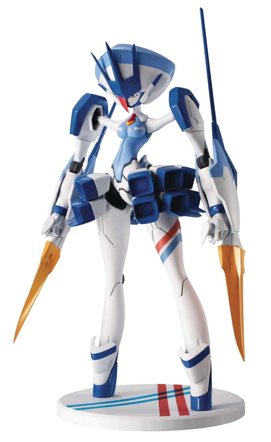 DARLING IN THE FRANXX DELPHINIUM ROBOT SPIRITS AF