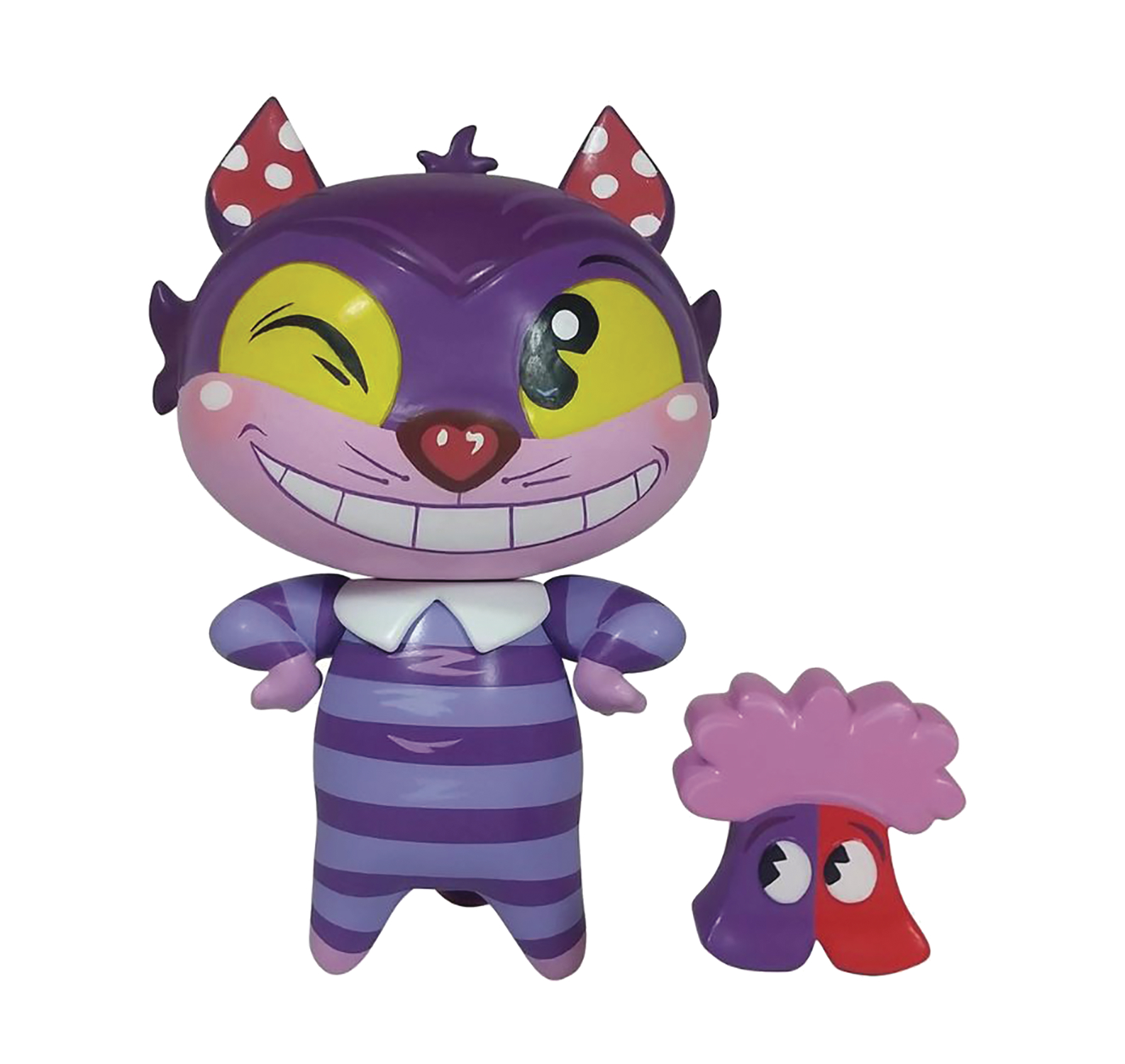 MISS MINDY ALICE IN WONDERLAND CHESHIRE CAT FIG