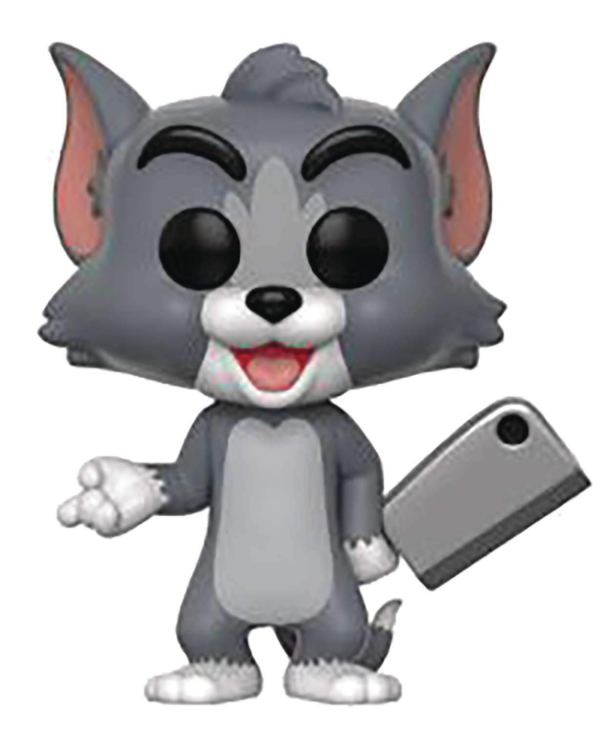 POP ANIMATION TOM AND JERRY S1 TOM VINYL FIGURE